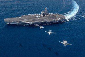 在中國防禦網「打個洞」:美國調整全球軍力,強化印太部署