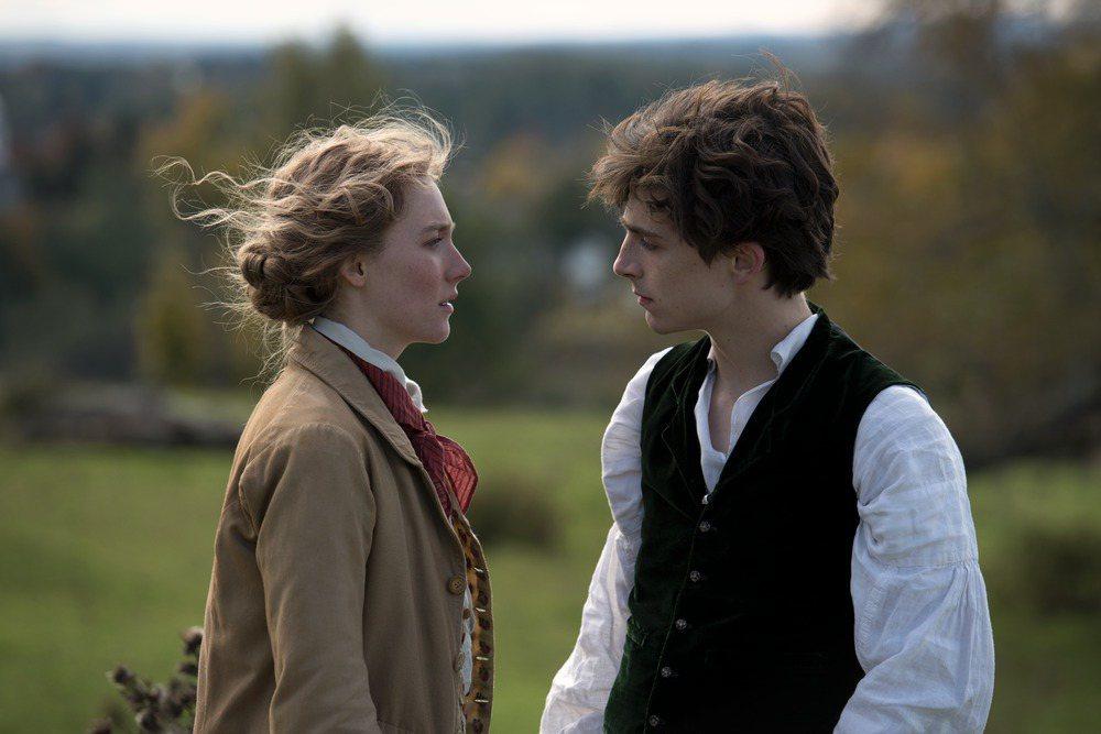 《她們》劇照。 圖/取自IMDb