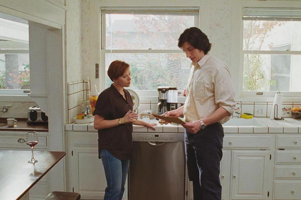 《婚姻故事》劇照。 圖/取自IMDb