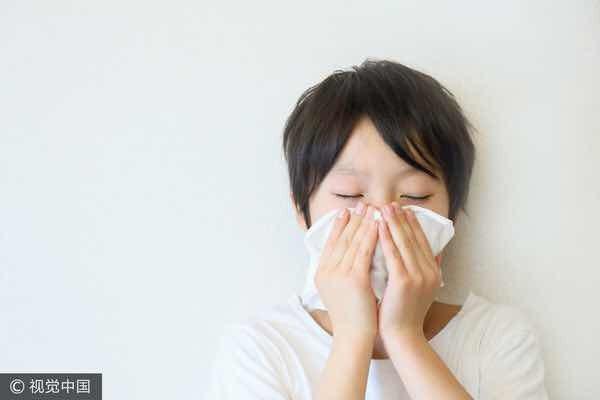 武漢肺炎、流感病毒引發人心惶惶。 圖/視覺中國 提供
