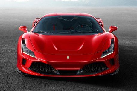 賣破1萬輛後就要漲價?Ferrari公布2019年銷售、營收與今年展望