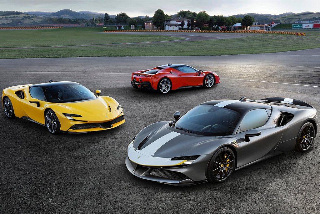 Ferrari針對今年營收、利潤目標再度調高,代表不僅要賣更多車,漲價也勢在必行...