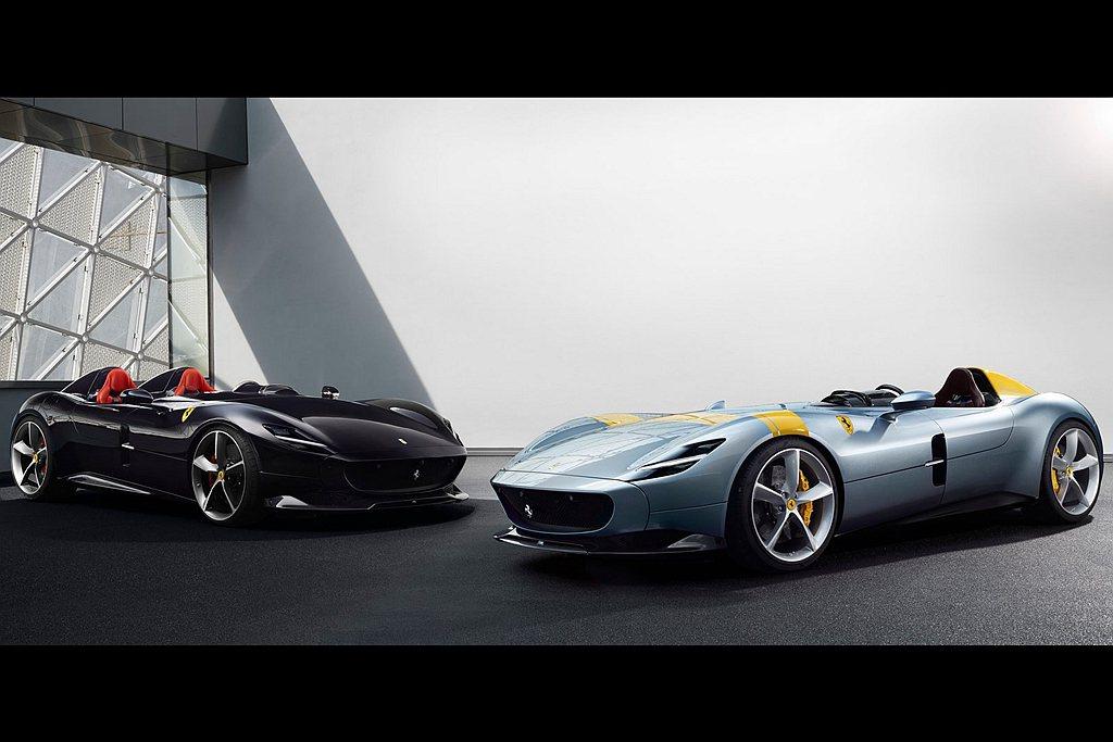 Ferrari去年營收37.66億歐元、EBITDA利潤達12.69億歐元。今年...