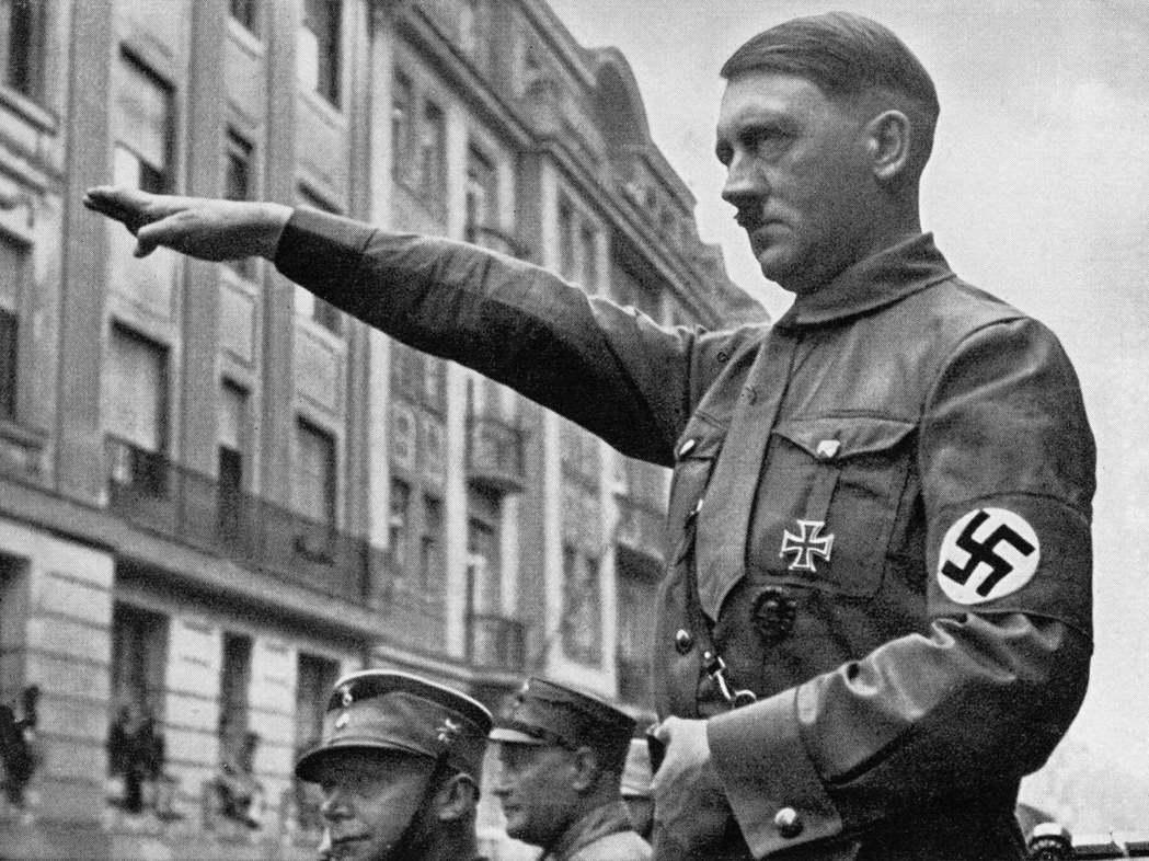 拉梅洛諷刺表示:90年前的1930年,納粹黨前身正是透過圖林根邦選舉,第一次堂堂...