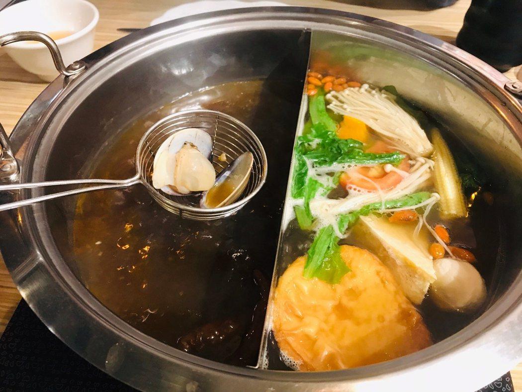 ▲鮮甜肥美的蛤蠣