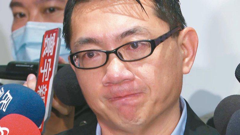 國民黨中央委員徐正文協助滯留武漢地區民眾返台,卻引發爭議。 本報資料照