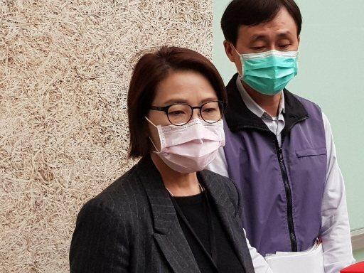 台北市副市長黃珊珊。本報資料照/記者翁浩然攝影