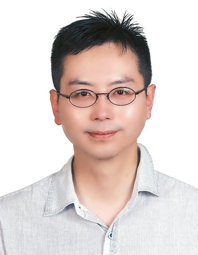 義大癌治療醫院神經科主治醫師陳建志。 圖/陳建志提供