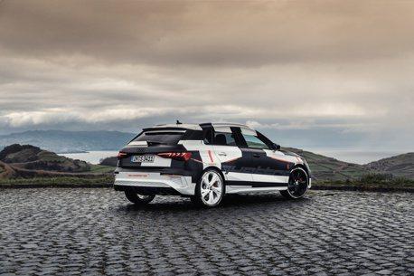 第四代Audi A3預約日內瓦發表 新世代S3 Sportback訊息搶先揭露!