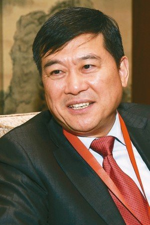 中國大陸工程院院士董家鴻原定出席「國際活體肝移植研究會第四屆世界大會」演講,卻因武漢肺炎影響無法出席,越洋受訪時直嘆可惜。 圖/報系資料照