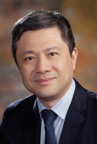 上海交通大學醫學院附屬仁濟醫院副院長夏強。 圖/高雄長庚提供