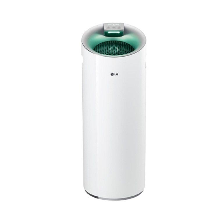 LG大白Wi-Fi版空氣清淨機,生活市集68折特價12,900元。圖/生活市集提...