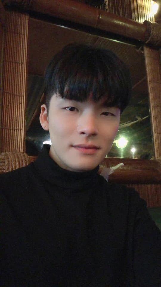 星光一班歌手劉明峰也困在寶瓶星號,臉書湧關切訊息。圖/取自劉明峰臉書