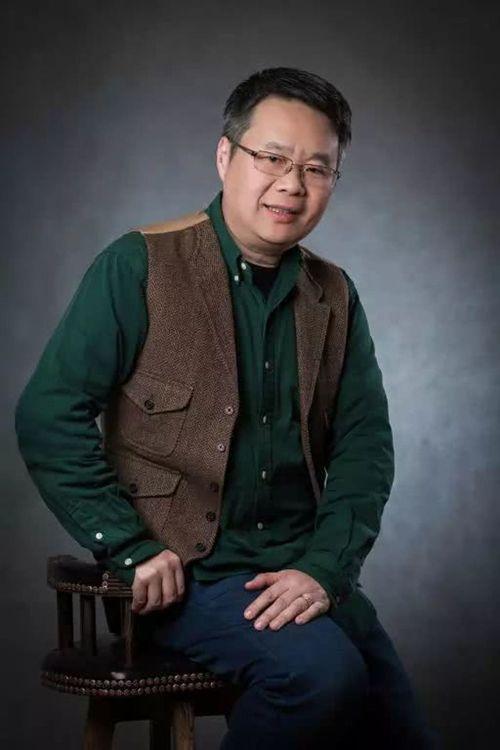 華中科技大學教授紅凌因新冠肺炎逝世。 圖╱取材自澎湃新聞