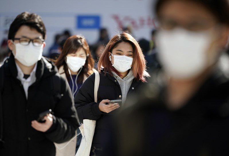 武漢肺炎第二慘為哪國?網友認為是爆發「社區感染」及「感染來源不明」的新加坡。歐新社