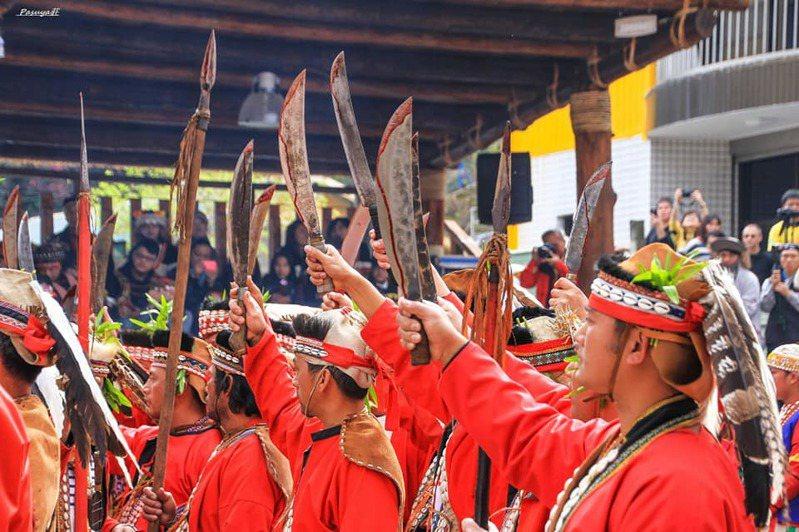 阿里山鄒族戰祭將舉行 參與民眾務必遵守禁忌