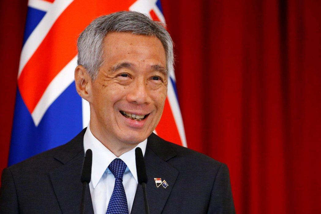 新冠肺炎衝擊 李顯龍:新加坡經濟恐陷入衰退