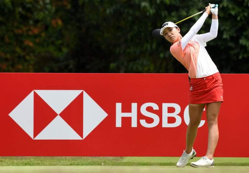 受武漢肺炎影響,LPGA泰國、新加坡站賽事取消。 法新社