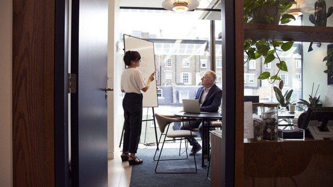 多位全球大企業執行長一致認為,獲利不再是企業最重要的目標。 pexels