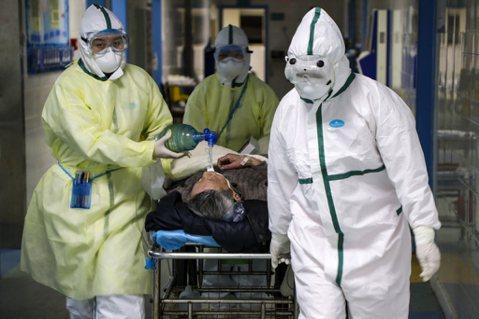 武漢肺炎決戰境外:跨出口罩之亂,備戰社區感染