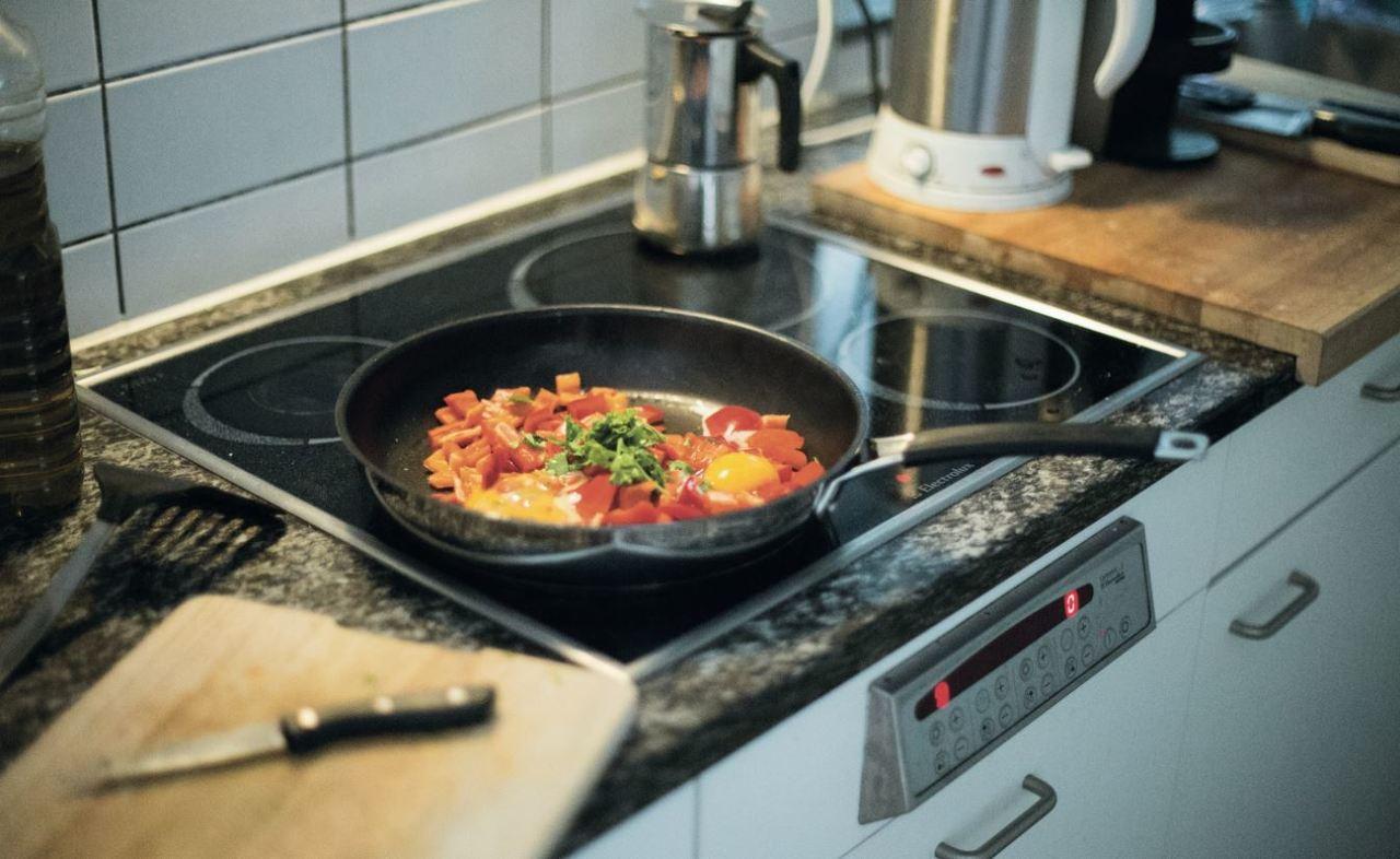 烹飪環境改造是一個智慧居家的機會接口。 圖/安可人生提供