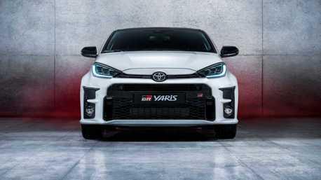 Toyota GR Corolla開發有譜 2023年有望迎戰Focus ST