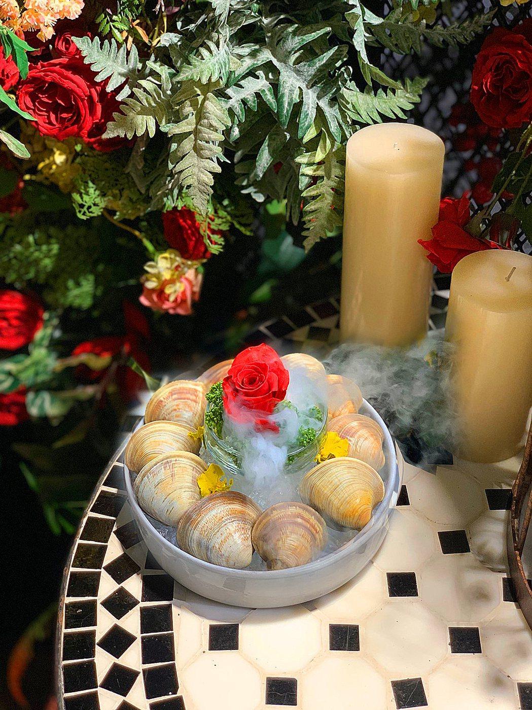 Thai J鍋物-台中首家概念店舉辦「愛妳愛你‧情人鮮甜牛奶貝」活動,親1秒送1...