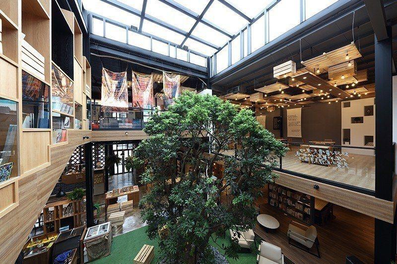 「和平青鳥書店」將於2月16日熄燈。圖/本報資料照