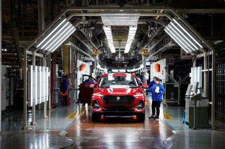 武漢肺炎衝擊汽車供應鏈 Nissan成日本首家暫停生產車商