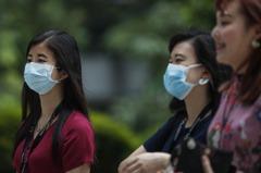 新加坡再增2例新冠肺炎確診 一人在賭場工作