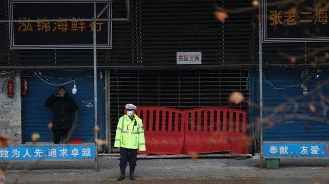 目前金融市場普遍預期,武漢肺炎對中國大陸經濟將產生「V型」衝擊,即第1季經濟成長...