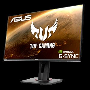 ASUS TUF Gaming 280Hz刷新率螢幕(VG279QM),資料來源...