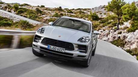 美國消費者報告出爐 Porsche奪冠Tesla成黑馬
