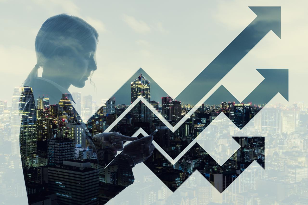 展望2020年,儘管市場普遍看好,但仍不能忘記風險管理的重要。 圖/富蘭克林投顧...