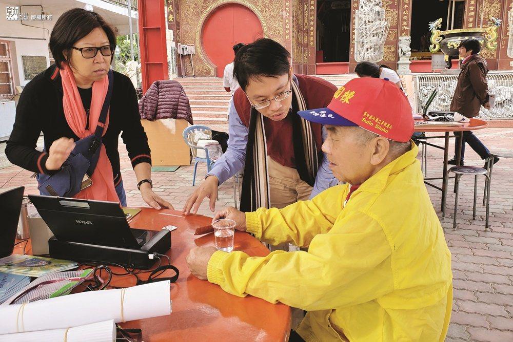 什麼是診所祭呢?就是在熱鬧活動中穿插衛教簡報、病人與志工家屬心得分享,甚至還有創...
