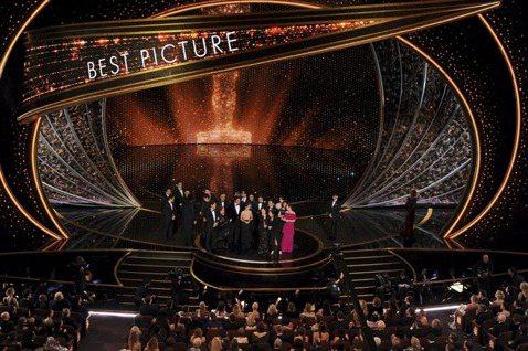 《寄生上流》破影史記錄:南韓如何走上奧斯卡得獎舞台?