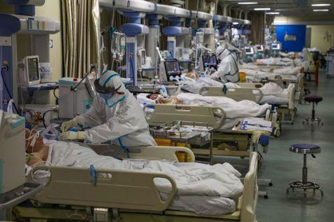 維穩壓過一切:武漢肺炎引爆中共版車諾比事件?