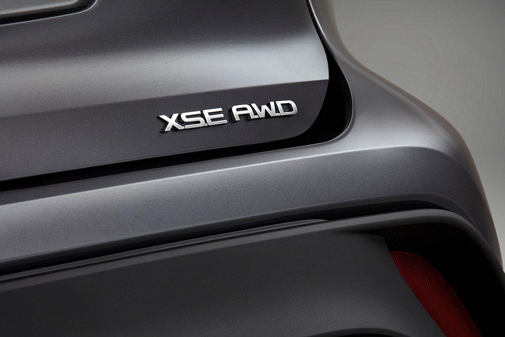 Toyota Highlander XSE 搭載3.5L V6 D-4S直噴汽油...