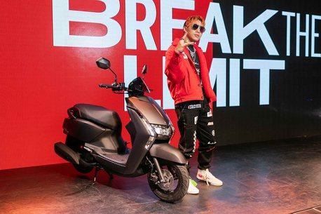 自我個性坐駕!動力更充沛、更時尚的Yamaha Limi發表上市
