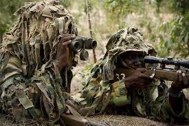 馬利近年來武裝衝突升溫,讓總統不得不改先前部妥協態度,試圖與當地基地組織溝通。(Photo from US Army)