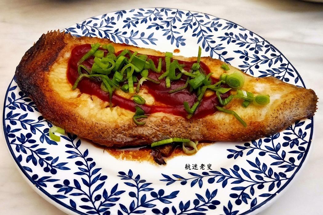 食譜/蕃茄醬鱈魚,酸甜美味,口感一流