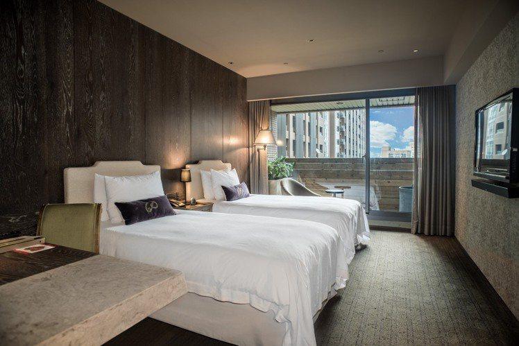 君品酒店推出3大史上最優惠專案。圖/君品酒店提供
