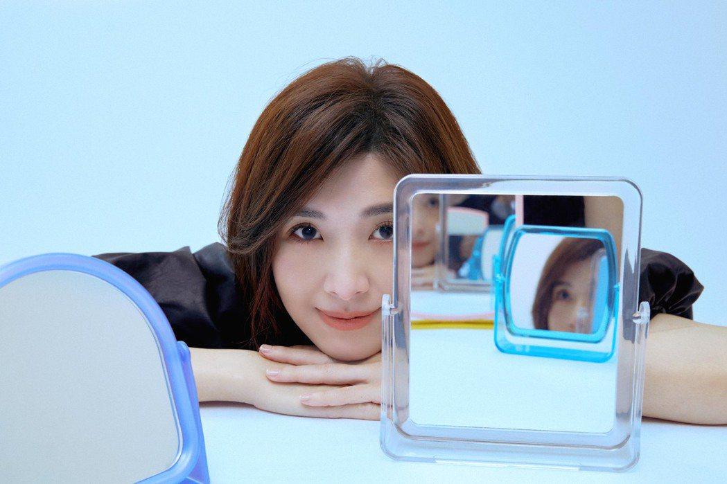 蘇慧倫闊別13年,推出全新專輯「面面」。圖/相信提供