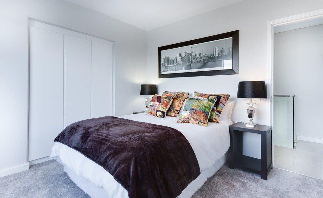 減法式居家空間,讓線條更優美,凸顯個人風格的最好選擇。圖/摘自 pexels