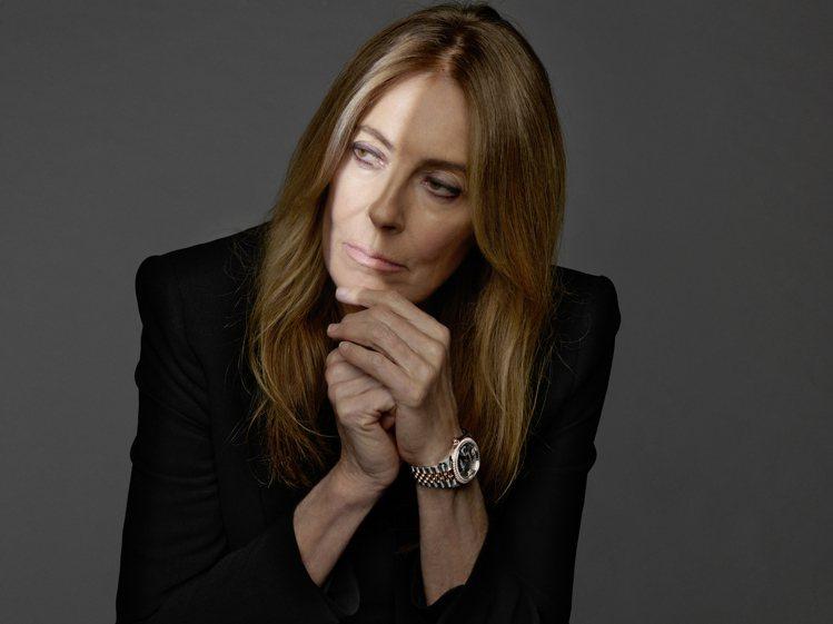導演凱薩琳畢格羅(Kathryn Bigelow)因拍攝出電影《危機倒數》與《刺...