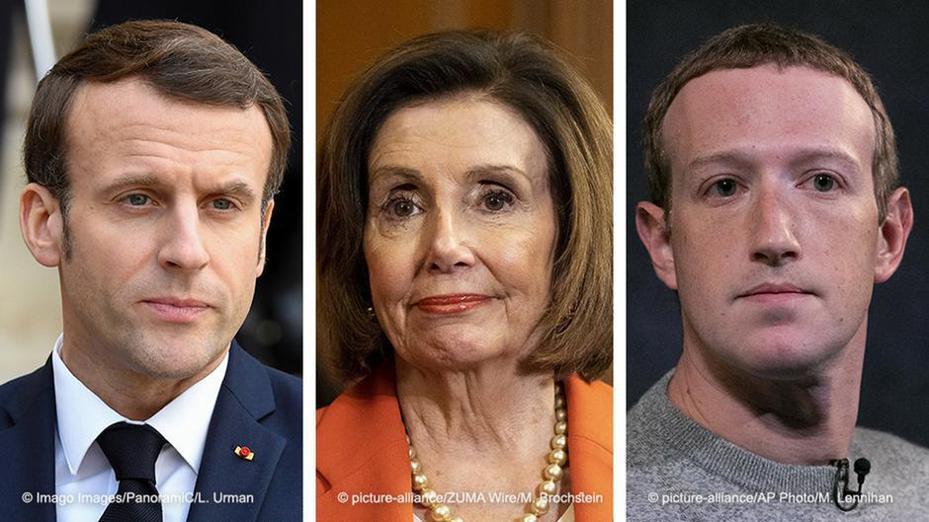 2020年慕尼黑安全會議,與會者將包括法國總統馬克宏、加拿大總理杜魯道和Facebook創始人祖克柏,美國代表將包括國務卿龐培歐和眾議院議長裴洛西。圖/德國之聲中文網