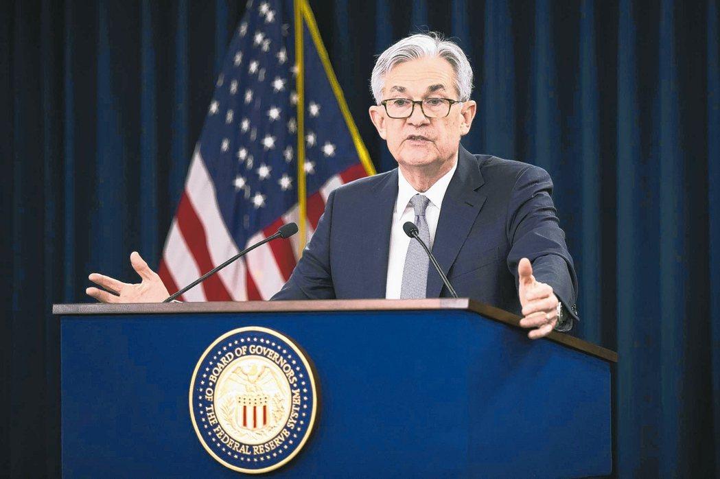 Fed主席鮑爾11日出席國會作證時強調,Fed將持續密切關注新冠肺炎,認為這是威...