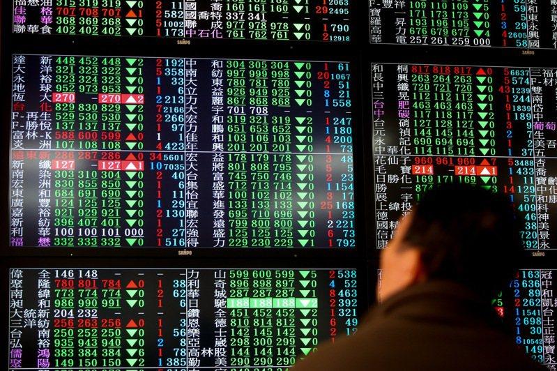 分析師指出,台股雖尚未扭轉技術面的偏空訊號,但在國際股市轉危為安下,已出現挑戰季線反壓的契機。 聯合報系資料照/記者余承翰攝影