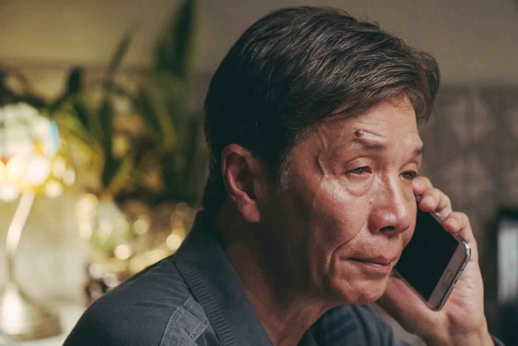 太保以「叔·叔」拿下香港電影評論學會最佳男主角。圖/采昌提供