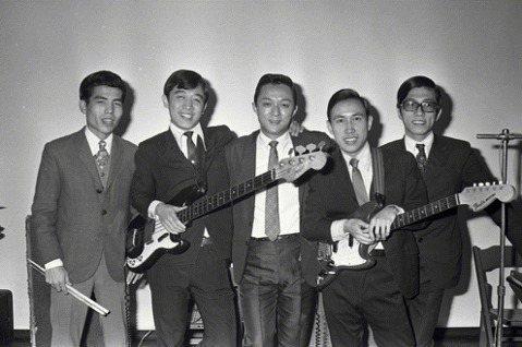 簡妙如/《我們的搖滾樂》:歡迎來到台灣搖滾樂古著店